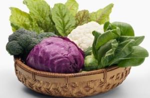 Why Eat Cruciferous Vegetables?