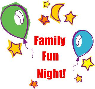 Image result for family fun night