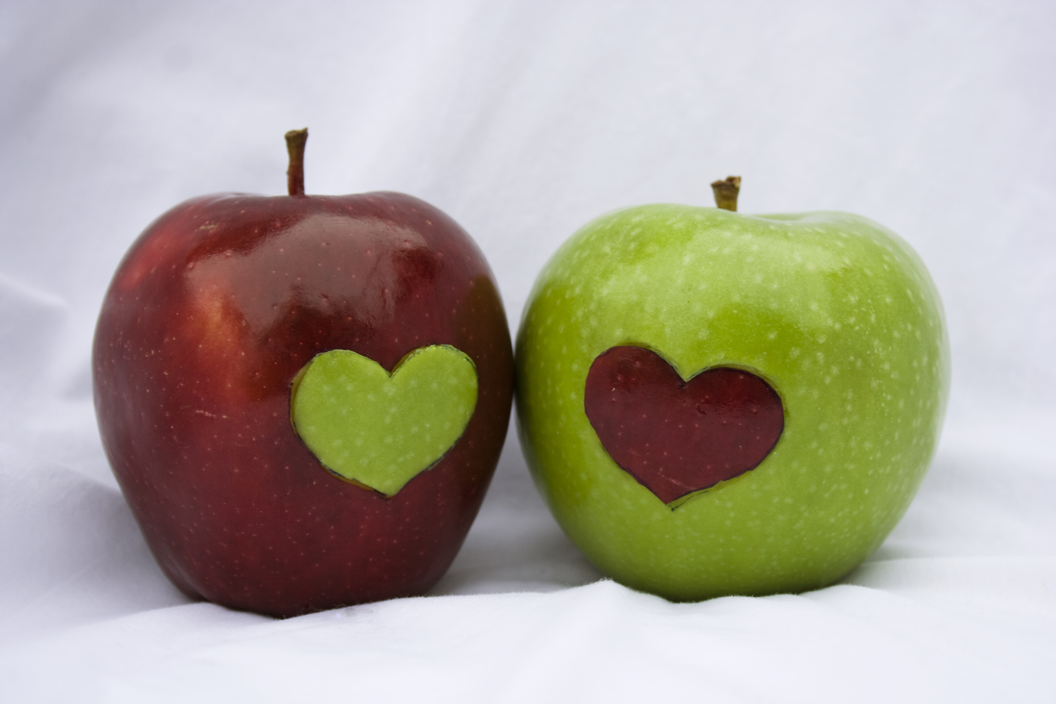 An Apple A Day… | Creating a Healthy Lifestyle