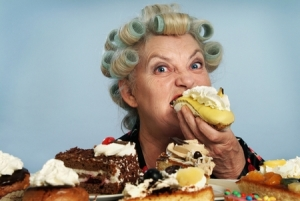 Is Overeating Preventing You From Reaching Your Full Potential