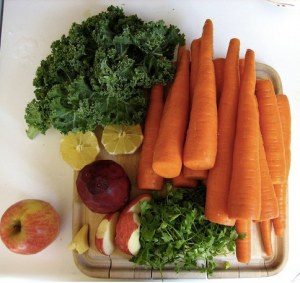 Juicing Tips and Recipes